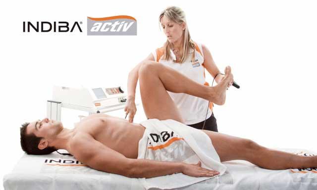 INDIBA activ - Fizio GP