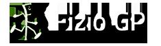 Fizikalna terapija i rehabilitacija – Fizio GP Logo